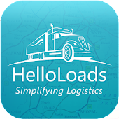 HelloLoads – Drive with HL, free track & trace