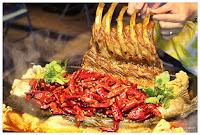 水貨炭火烤魚 (中和店)