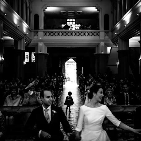 Wedding photographer Ivan Perez (ivanperezfotogr). Photo of 04.12.2017