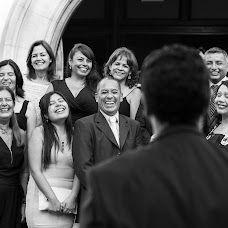 Wedding photographer David Amiel (DavidAmiel). Photo of 12.04.2017