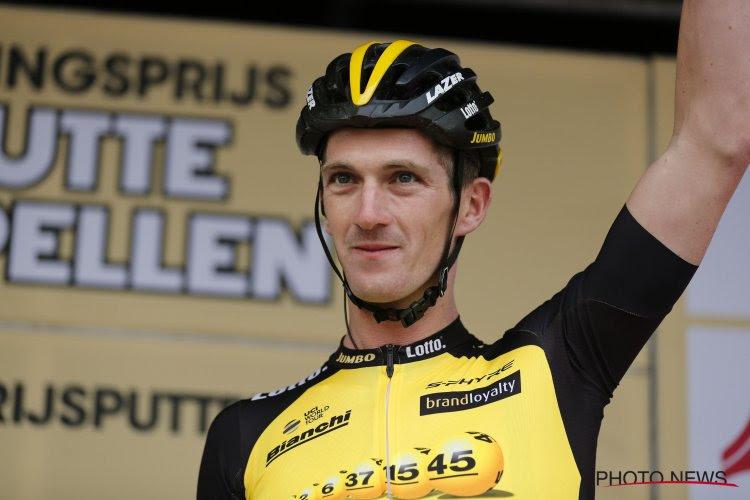 Jurgen Van den Broeck (35) doet vijf maanden na zijn afscheid ambitieus wielerproject uit de doeken