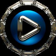 MENTALIST Poweramp skin V2  Icon