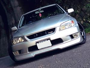 アルテッツァ SXE10 RS200 Zエディションのカスタム事例画像 kazuさんの2019年09月07日15:34の投稿