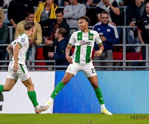 "Cyril Ngonge goed begonnen in Nederland: ""Noch Brugge noch Cyril moeten spijt hebben"""