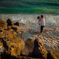 Wedding photographer Alexandro Pérez pinzón (pinzon). Photo of 18.04.2018