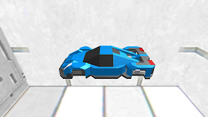 SCGCD S2 Prototype