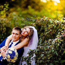 Wedding photographer Sergey Kruchinin (kruchinet). Photo of 15.02.2018