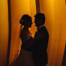 Wedding photographer Gerardo Juarez martinez (gerajuarez). Photo of 09.03.2016