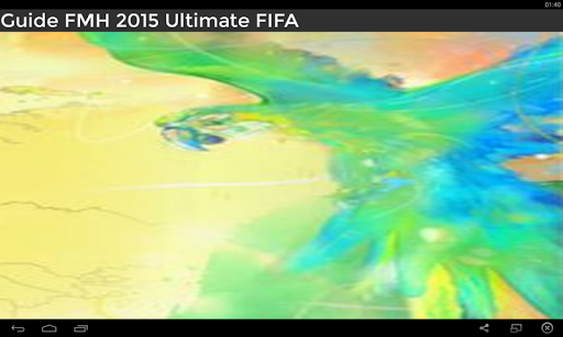 Guide FMH 2015 Ultimate FIFA