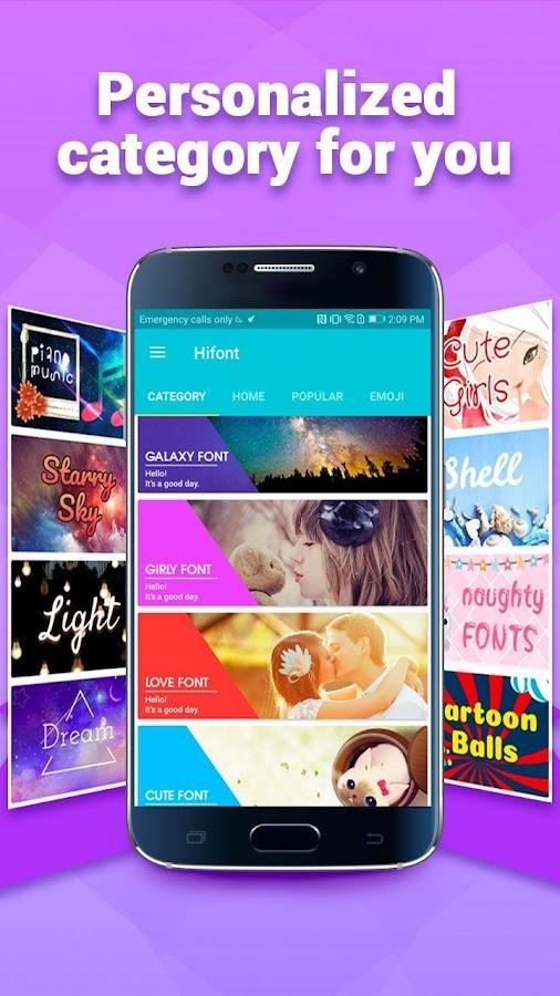 Zawgyi-one Flipfont free download