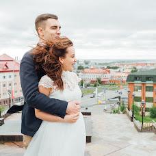 Wedding photographer Mariya Sokolova (Sokolovam). Photo of 10.07.2018