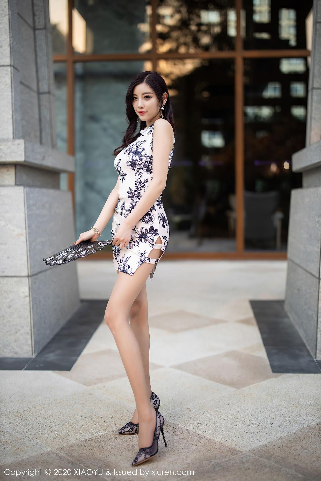 XIaoyu 318 Sugar