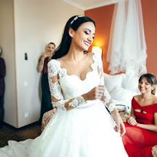Wedding photographer Andrey Bondarec (Andrey11). Photo of 14.01.2017