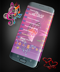 Ringtones 💘 Romantic 2018 🎶 APK Download – Free Art & Design APP for Android 6