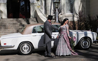 Rolls-Royce Silver Shadow Lwb Rent Gauteng