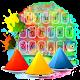 Holi Colors Keyboard Theme (app)