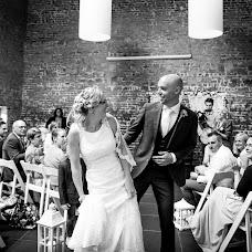 Wedding photographer Shirley Born (sjurliefotograf). Photo of 27.07.2018