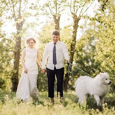 Wedding photographer Evgeniy Konstantinopolskiy (photobiser). Photo of 13.08.2017