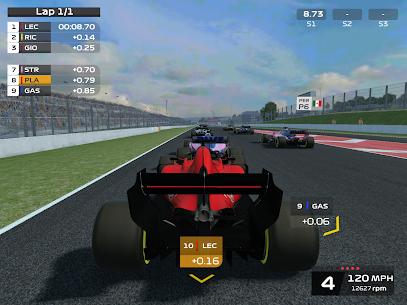 F1 Mobile Racing  10