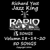 Jazz King Radio Songs, Vol. 18, 19 & 20