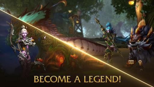 PC u7528 Era of Legends - World of dragon magic in MMORPG 1
