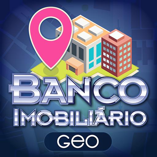 Banco Imobiliário GEO