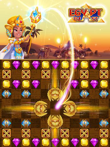 Egypt Blast Legend apktram screenshots 1