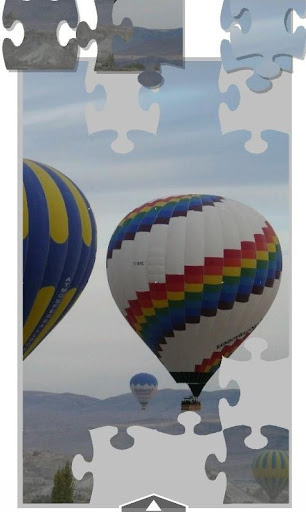 Hot Air Balloons Jigsaw Puzzle without Internet 1.0.5 screenshots 2