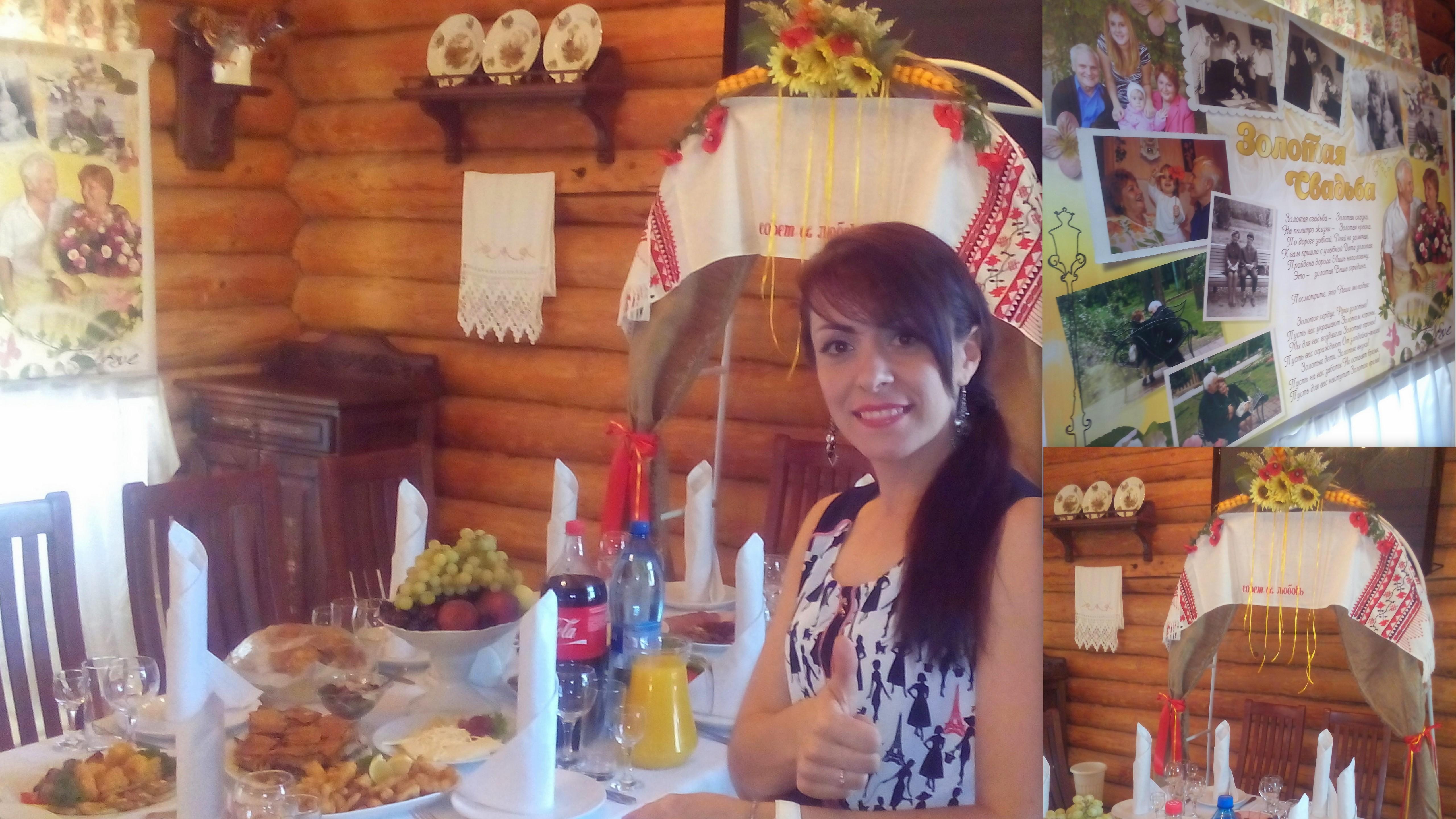 Натали Канивцова в Ростове-на-Дону