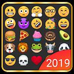 Emoji Keyboard 4.38.1