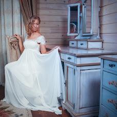 Wedding photographer Serzh Sinyugin (Sinyugin). Photo of 20.12.2015
