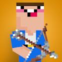 Mr Noob - Lucky Blocks story icon