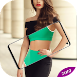 Touch on Girl Prank -Girl Body Scan Simulator 2019 1.1