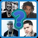 Adivina el cantante de Trap y Reggaeton icon