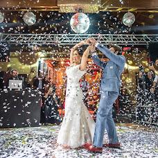 Wedding photographer Ricardo Ranguettti (ricardoranguett). Photo of 30.05.2017