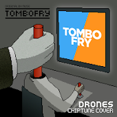 Drones Chiptune Cover
