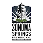 Logo of Sonoma Springs Tsunami Session IPA