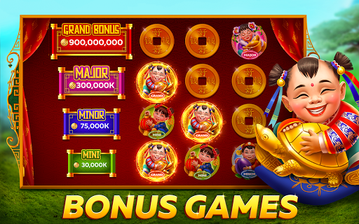 Casino Jackpot Slots - Infinity Slotsu2122 777 Game  screenshots 17