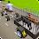 Pet Dog ATV Trolley Cargo Transport