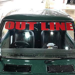サニートラック  ロングのカスタム事例画像 アウトラインさんの2020年01月18日10:14の投稿