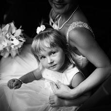 Wedding photographer Svetlana Obolonkova (lady-okami). Photo of 05.10.2017