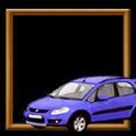 Super Car (supercar) Free icon