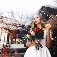Wedding photographer Kirill Urbanskiy (Urban87). Photo of 11.02.2019