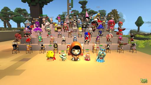 Islet Online : Craft Online 1.137 screenshots 8