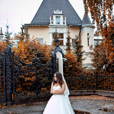 Wedding photographer Elena Pilat (Pilarrr). Photo of 23.05.2016