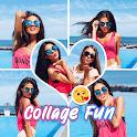Collage Fun icon