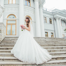 Wedding photographer Aleksey Tkachenko (tkachenkofoto). Photo of 20.06.2018