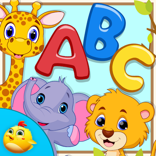 ABC Class Books For Toddlers