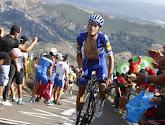 Vuelta : Enric Mas s'impose à Andorre, le maillot rouge semble promis à Simon Yates