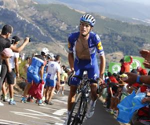 ? Twintigjarig talent verrast Mas en andere klimmers in Ronde van de Algarve